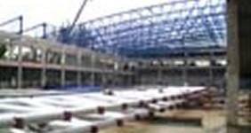 โรงงาน Fabrinet (ไทยนิชิมัตสุก่อสร้าง)